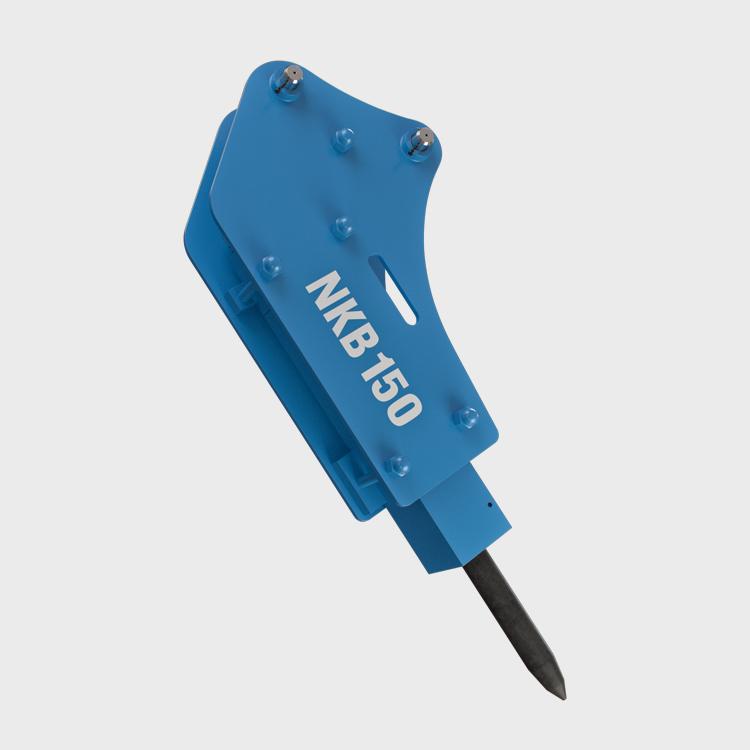 NKB 150 Hidrolik Kırıcı Görünüm 2