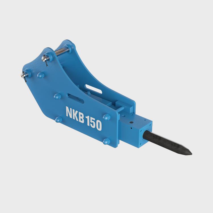 NKB 150 Hidrolik Kırıcı Görünüm 3